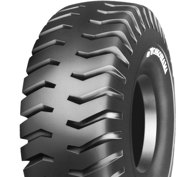 Y523 E-4 Special Application & Steel Breaker Tires